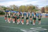 Langley Saxons Girls JV Lacrosse