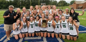 Langley Lacrosse Virginia State Champions Girls Lacrosse